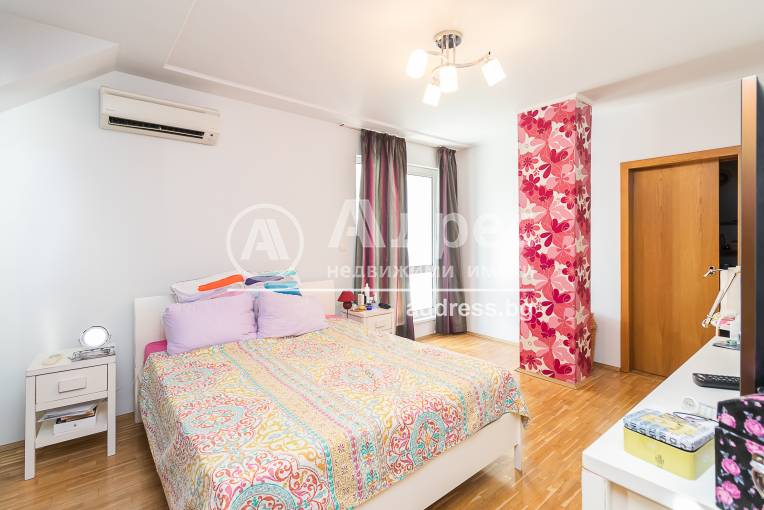 Многостаен апартамент, Варна, Гръцка махала, 441487, Снимка 3