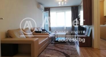 Двустаен апартамент, София, Манастирски ливади - изток, 511487, Снимка 1