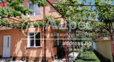 Къща/Вила, Сливен, Вилна зона, 516487, Снимка 1