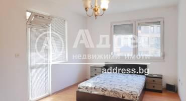 Двустаен апартамент, Бургас, Братя Миладинови, 506488, Снимка 1