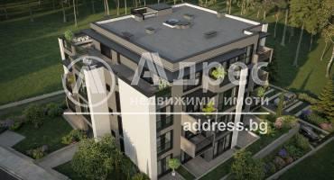 Двустаен апартамент, София, Драгалевци, 486489, Снимка 1