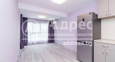 Тристаен апартамент, Варна, Чайка, 527490, Снимка 1