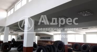 Стопанска сграда/Ферма, Варна, Автогара, 309491, Снимка 1