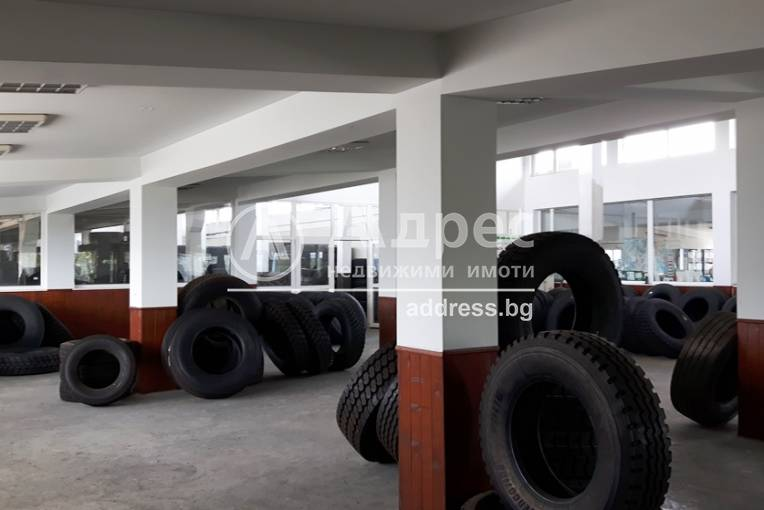 Стопанска сграда/Ферма, Варна, Автогара, 309491, Снимка 2