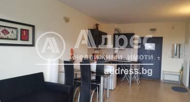 Двустаен апартамент, Варна, к.к. Златни Пясъци, 447492, Снимка 1