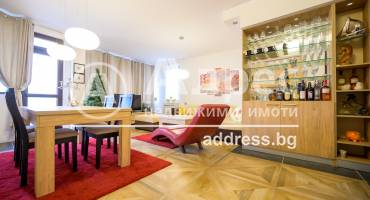 Тристаен апартамент, Пловдив, Център, 476492, Снимка 1