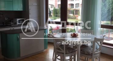 Двустаен апартамент, Варна, к.к. Св.Св. Константин и Елена, 500492, Снимка 1