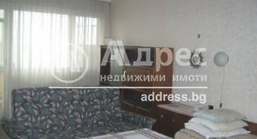 Двустаен апартамент, Стара Загора, Зелен клин, 210493, Снимка 1