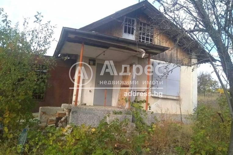 Къща/Вила, Ямбол, Промишлена зона, 407493, Снимка 1