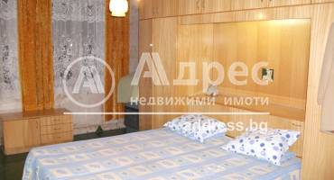 Тристаен апартамент, Варна, Идеален център, 483493, Снимка 1