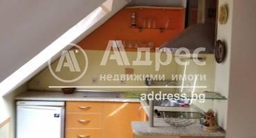 Едностаен апартамент, Благоевград, Център, 523493, Снимка 1