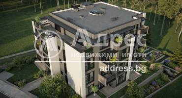 Тристаен апартамент, София, Драгалевци, 486494, Снимка 1