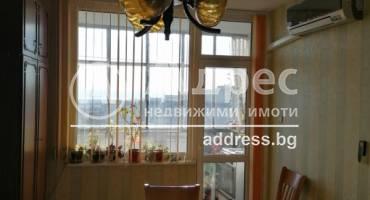 Тристаен апартамент, Варна, Владислав Варненчик, 525495