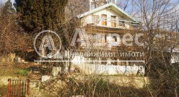 Къща/Вила, Варна, к.к. Чайка, 517496, Снимка 1