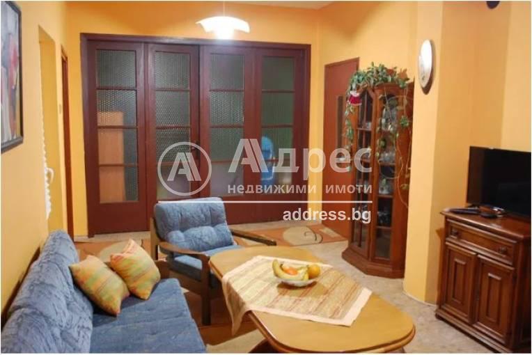 Етаж от къща, Ямбол, 477498, Снимка 3