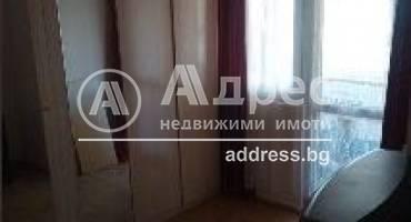 Двустаен апартамент, Шумен, Пети полк, 507499, Снимка 1