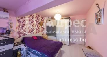 Тристаен апартамент, Варна, Център, 524499, Снимка 1