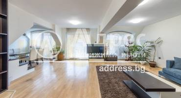 Многостаен апартамент, Варна, Чайка, 475500, Снимка 1
