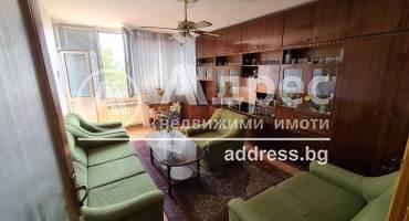 Двустаен апартамент, Пазарджик, Широк център, 525500, Снимка 1