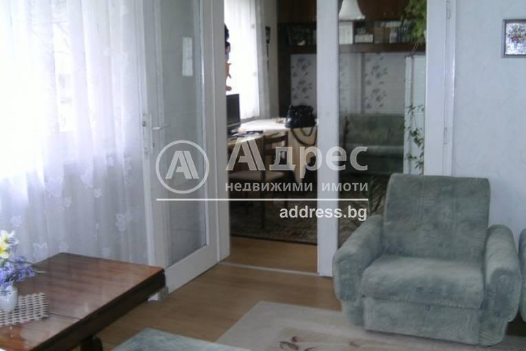 Многостаен апартамент, Стара Загора, Военен терен, 210501, Снимка 1