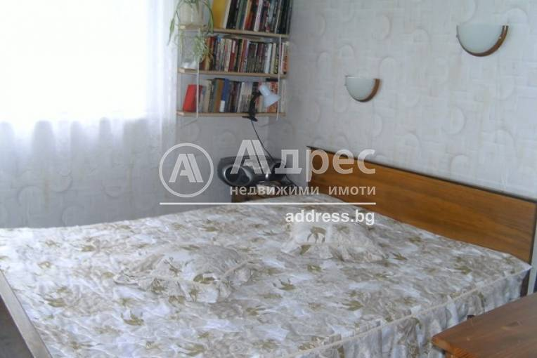 Многостаен апартамент, Стара Загора, Военен терен, 210501, Снимка 3