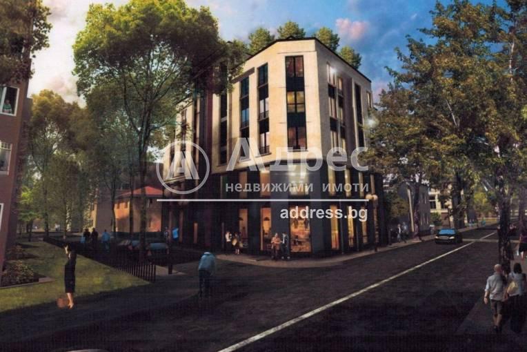 Многостаен апартамент, Добрич, Център, 307501, Снимка 1