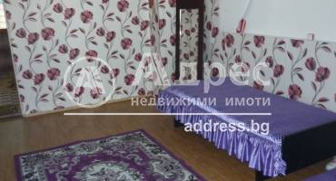 Тристаен апартамент, Ямбол, Георги Бенковски, 339501, Снимка 1