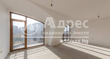 Тристаен апартамент, Варна, Левски, 508502, Снимка 1