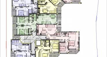 Двустаен апартамент, София, Зона Б 19, 520502, Снимка 2
