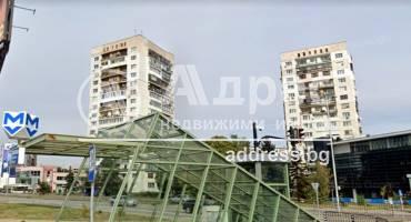 Тристаен апартамент, София, Младост 1, 522502, Снимка 1