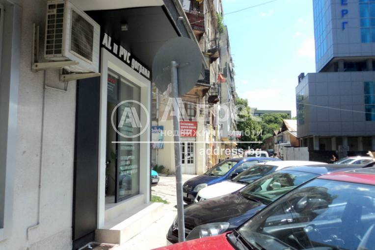 Магазин, Варна, ЖП Гара, 218504, Снимка 1