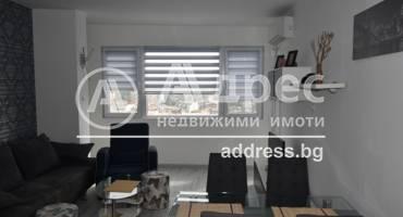 Двустаен апартамент, Стара Загора, Аязмото, 525504, Снимка 1