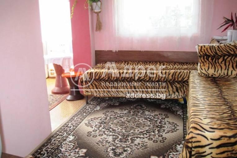 Етаж от къща, Ямбол, 127505, Снимка 1