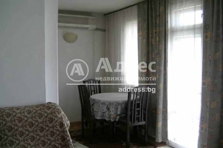Двустаен апартамент, Стара Загора, Идеален център, 185507, Снимка 1