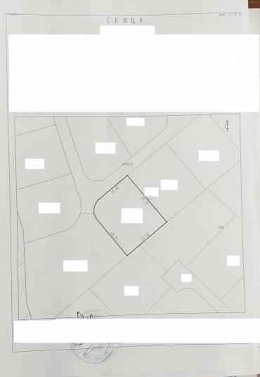 Парцел/Терен, Благоевград, Изгрев, 456508, Снимка 1