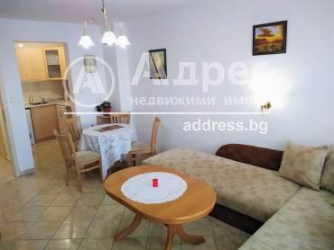 Двустаен апартамент, Бургас, Лазур, 495508, Снимка 1