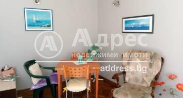 Двустаен апартамент, Варна, Гръцка махала, 507508, Снимка 1