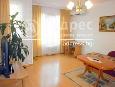Двустаен апартамент, Бургас, Лазур, 495509, Снимка 1