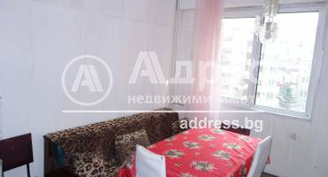 Двустаен апартамент, Разград, Орел, 513509, Снимка 1