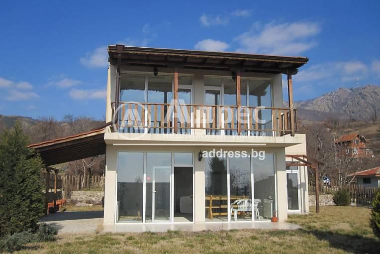 Къща/Вила, Сливен, Вилна зона, 327510, Снимка 1