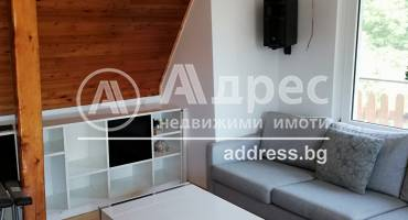 Двустаен апартамент, София, Яворов, 490510, Снимка 1