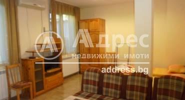 Едностаен апартамент, Сандански, ЦГЧ, 518510, Снимка 1