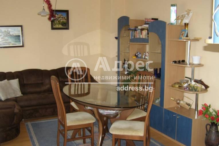 Тристаен апартамент, Каварна, 224512, Снимка 1