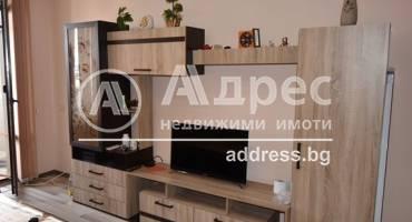 Двустаен апартамент, Стара Загора, Железник- запад, 524512, Снимка 1