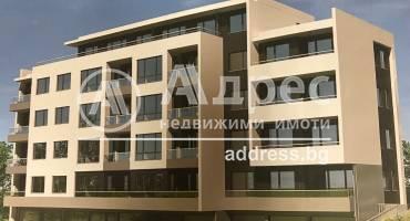 Тристаен апартамент, Стара Загора, Железник- изток, 519513, Снимка 1