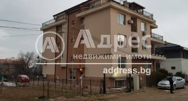 Двустаен апартамент, Варна, Виница, 441514, Снимка 2