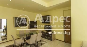 Тристаен апартамент, София, Център, 463515, Снимка 8