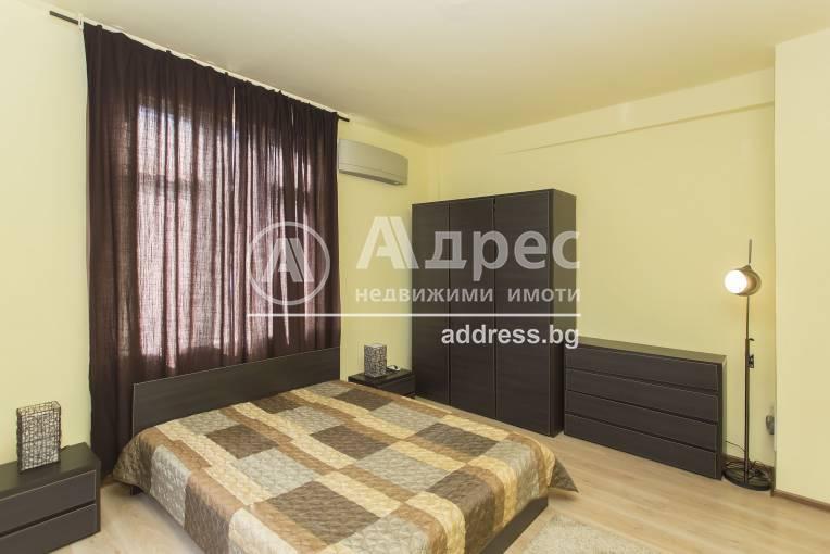 Тристаен апартамент, София, Център, 463515, Снимка 17