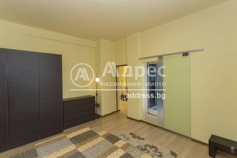 Тристаен апартамент, София, Център, 463515, Снимка 19