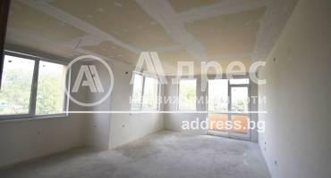 Тристаен апартамент, Стара Загора, Самара-3, 524516, Снимка 1
